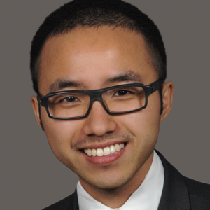 Yiqing Zhang <p>General Manager & Berater <br />Branch Office Shanghai</p>