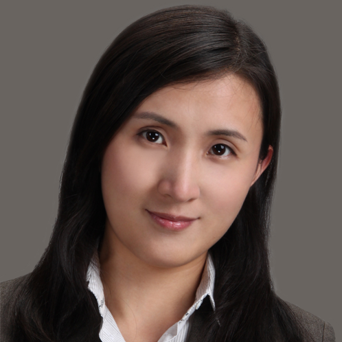 Hanhan Jia, Managing Director China